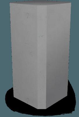 Concrete Stump Brisbane