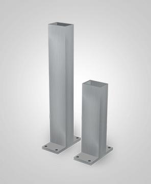 steel-stumps